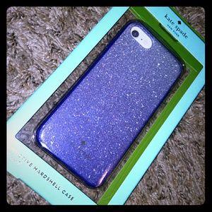 iPhone 7 phone late spade phone case